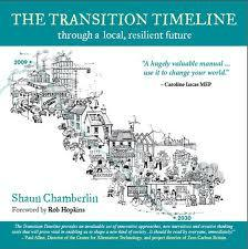 transition timeline cover